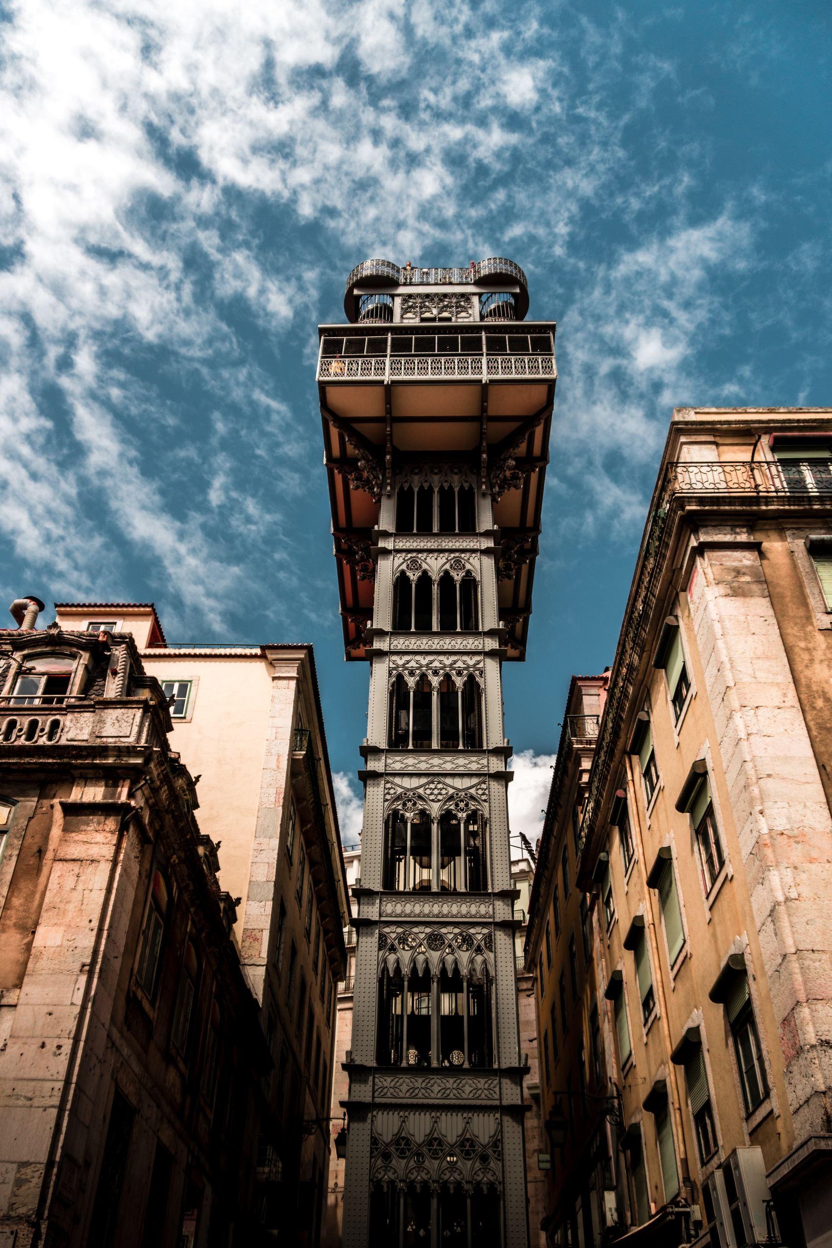 Lisboa especial  Semana Santa desde Barcelona