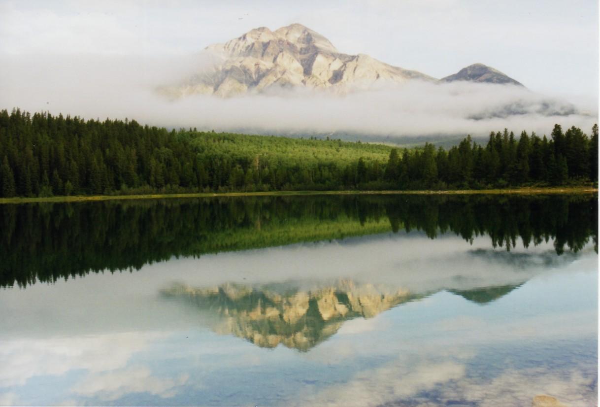 Canadá grandes parques del Oeste con Victoria y 3 noches en Vancouver