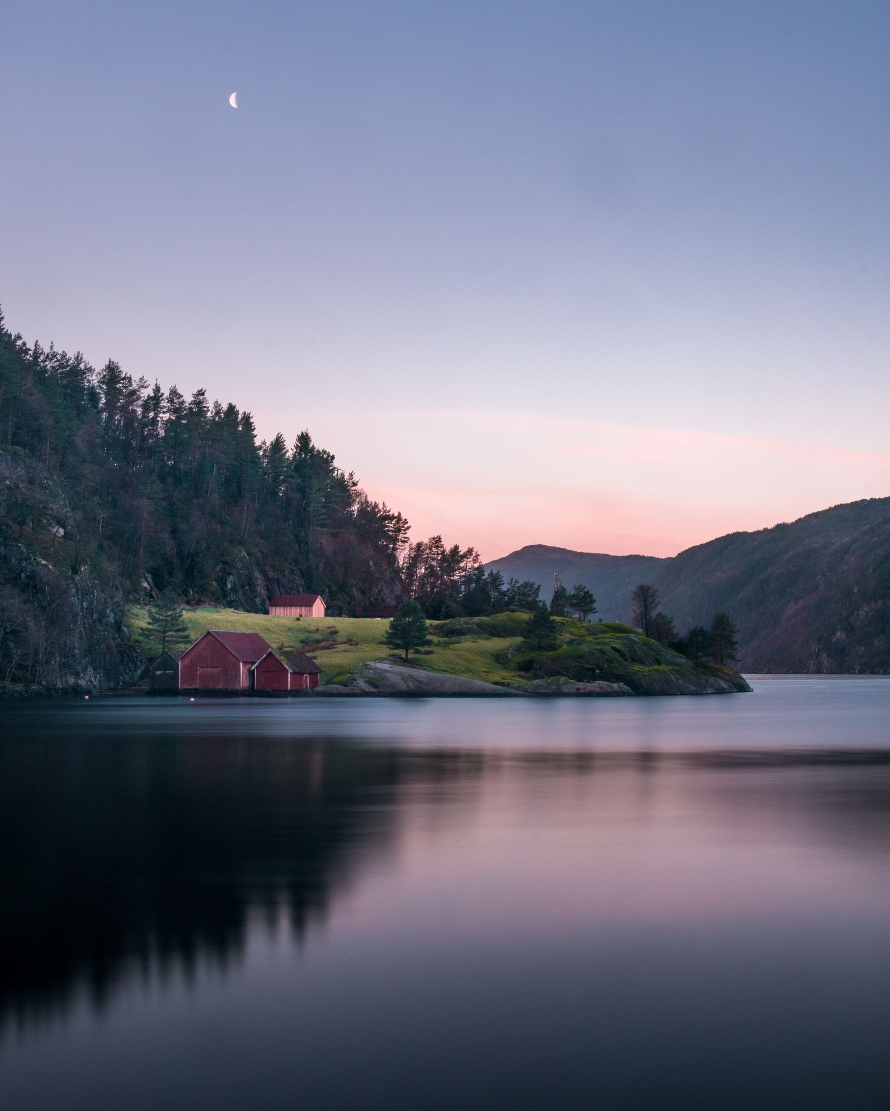 Fiordos Noruegos para singles con 3 días finales en Estocolmo