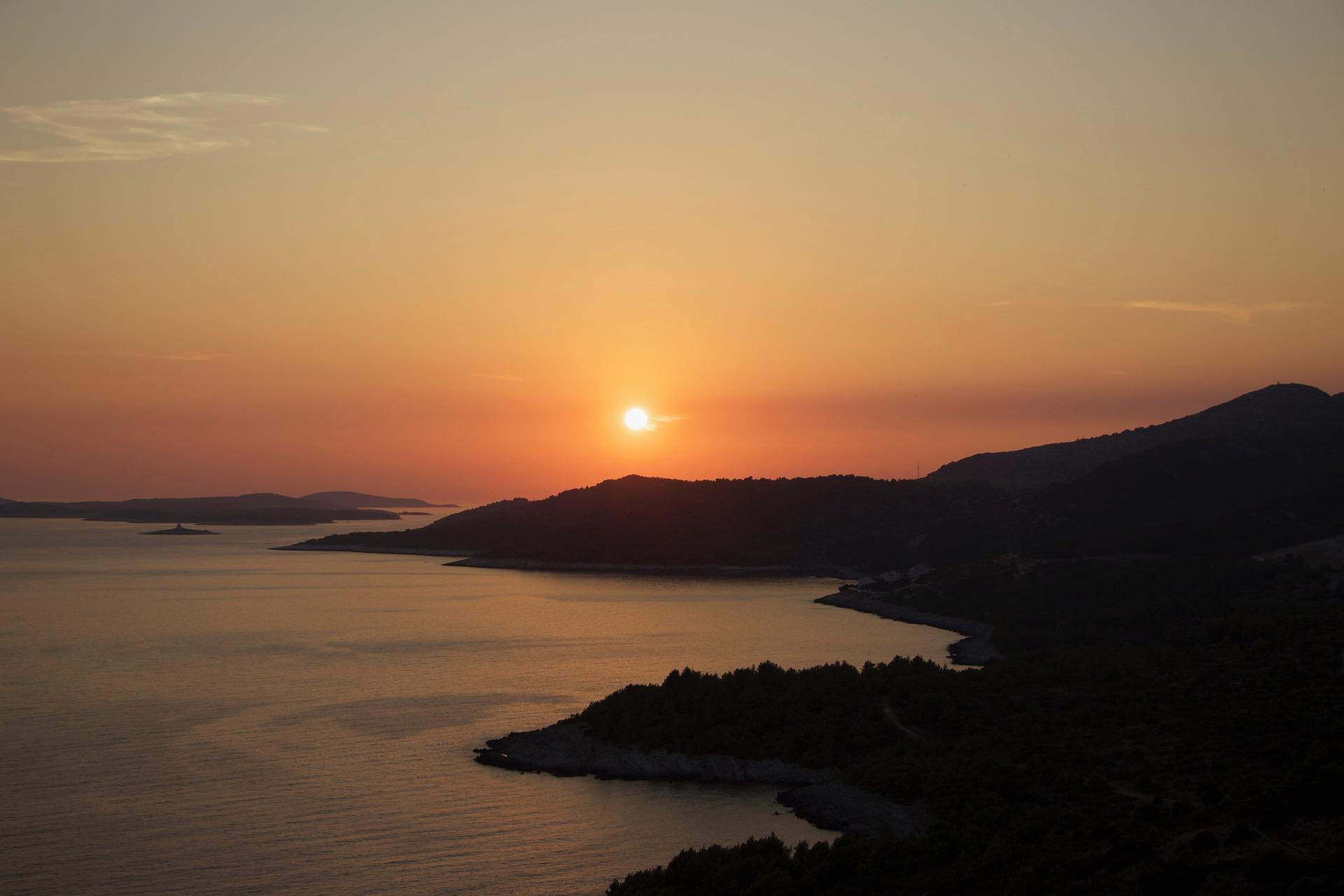 Lo mejor de Croacia y las Islas Dálmatas en grupo