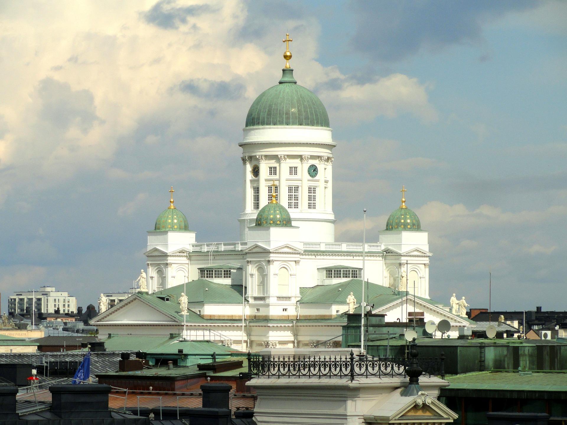 Combinado báltico mágico: Vilnius, Riga,Tallin