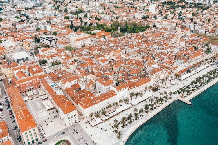 Croacia al completo con Mostar (Bosnia)