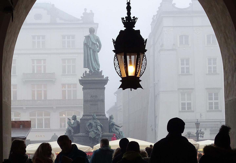 Puente de Diciembre: Mercadillos navideños en Polonia