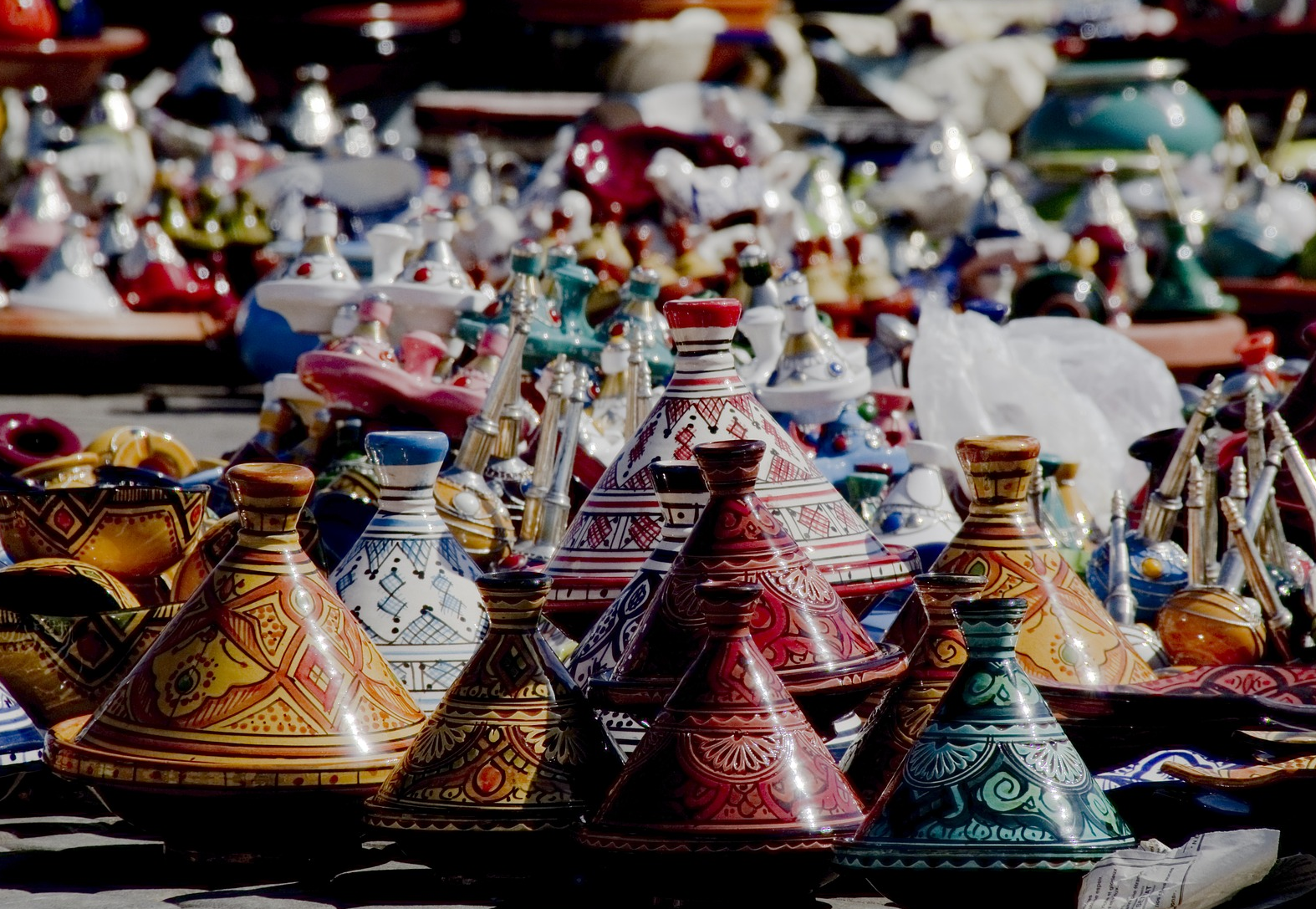 Fin de año en Marruecos exclusivo singles