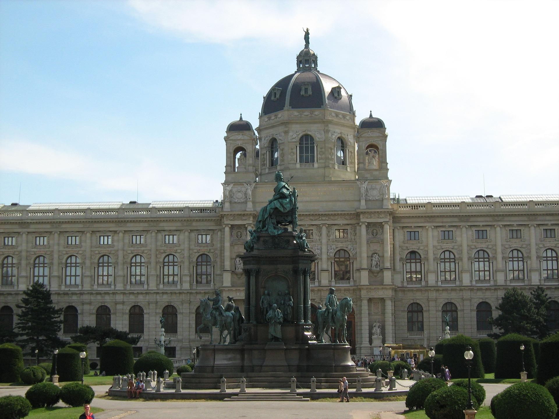 Fin de año en Viena (con cena de gala y concierto de valses)
