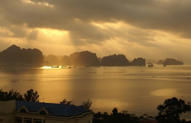 Fin de año recorriendo Vietnam de Norte a Sur