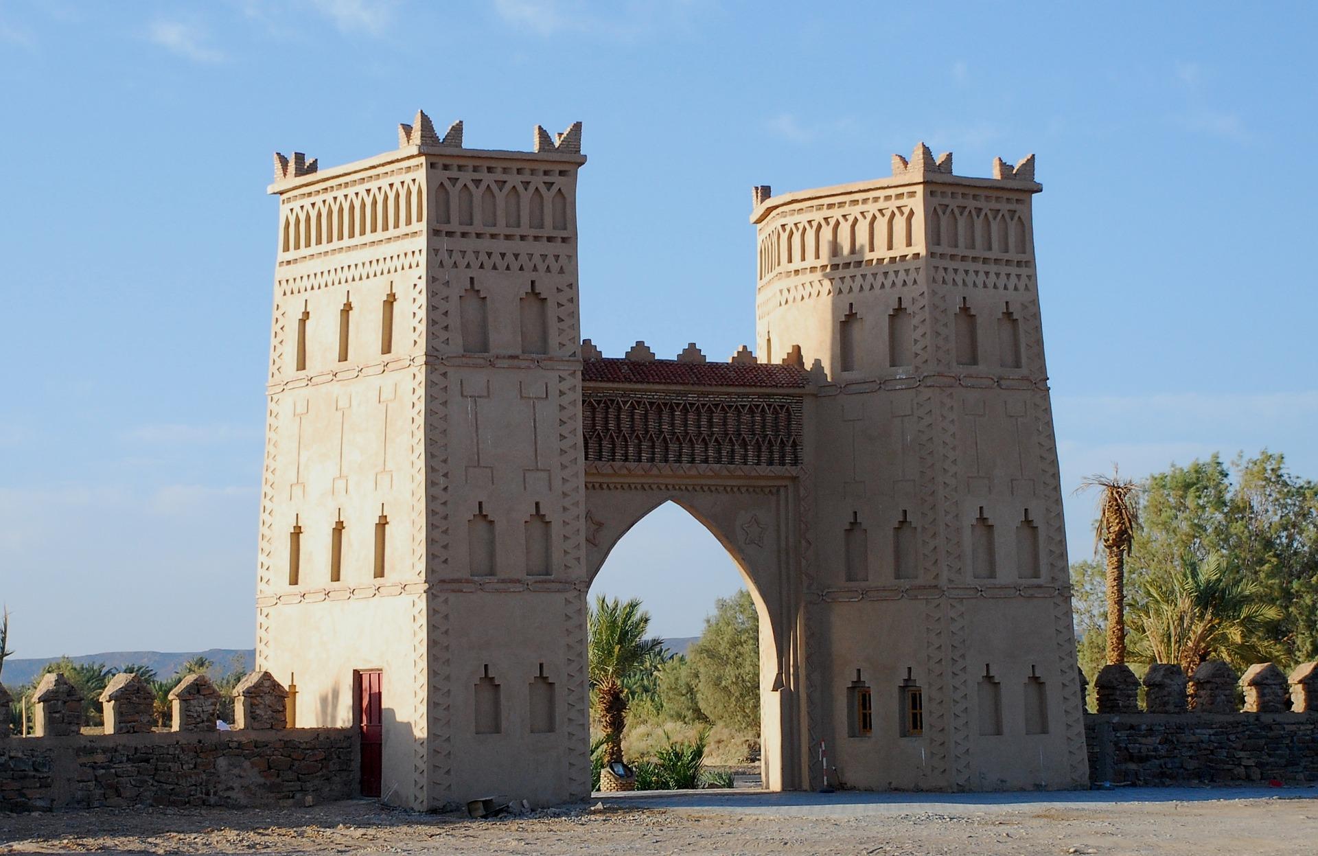 Fin de año en Marruecos con cena espectáculo y visita a los Reyes Magos (salida desde Madrid)