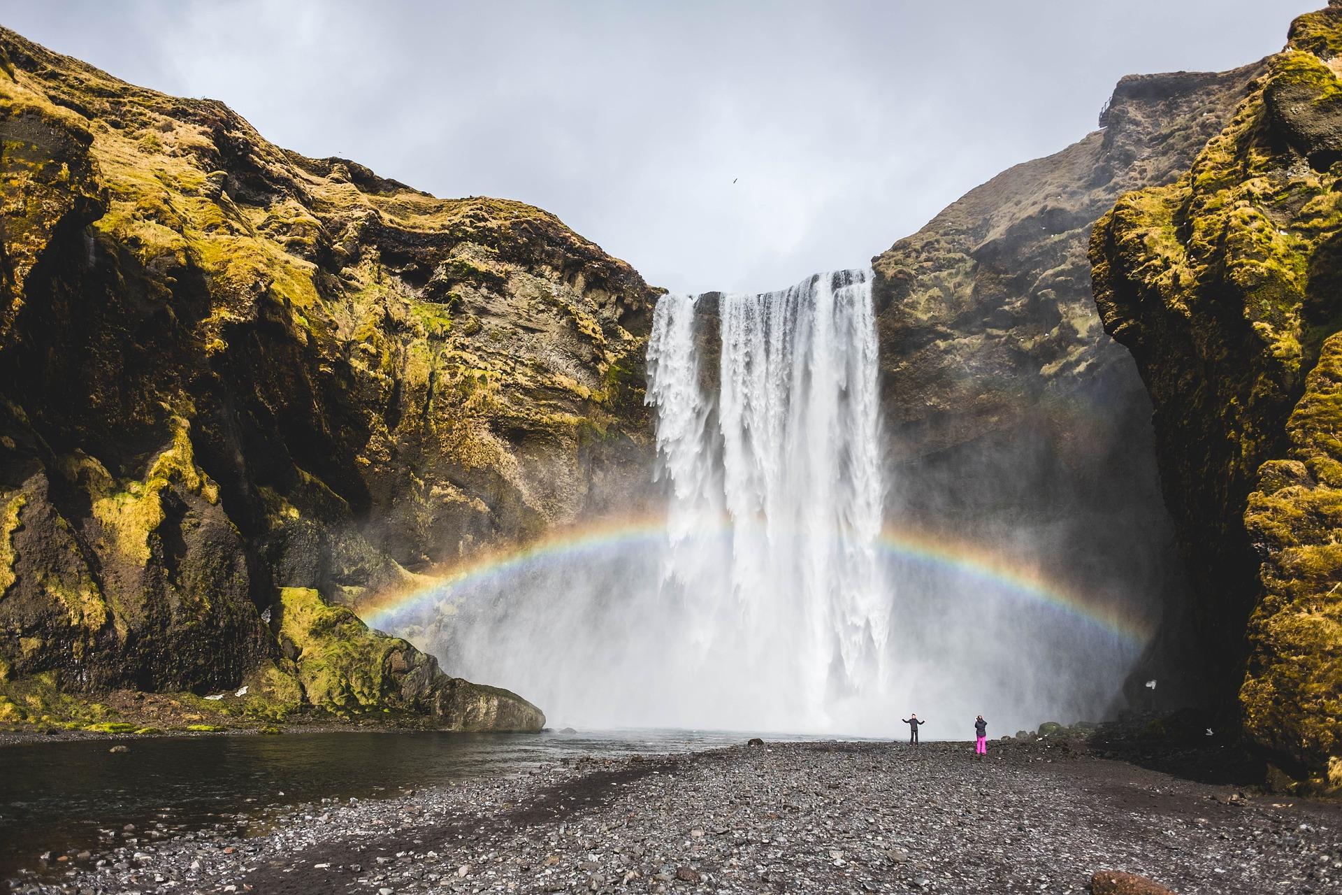 Islandia en grupo: tierra de hielo y fuego