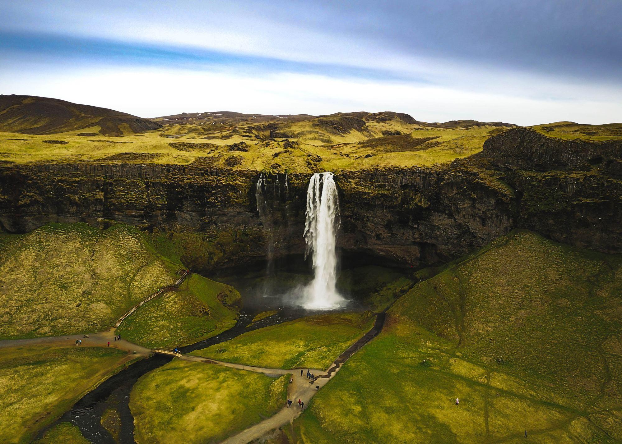 Islandia especial singles: tierra de hielo y fuego