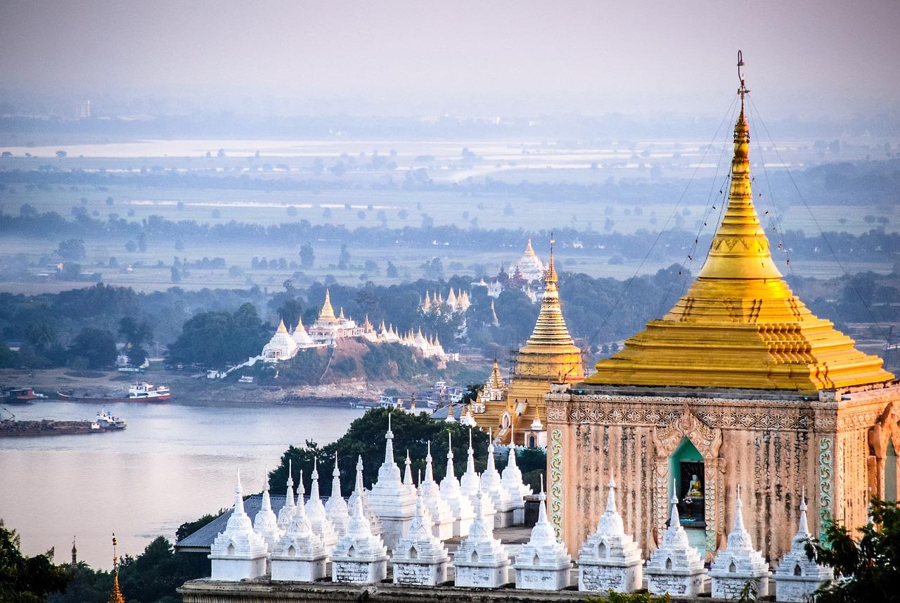 Circuito por Birmania con el inexplorado estado Kayah en grupo