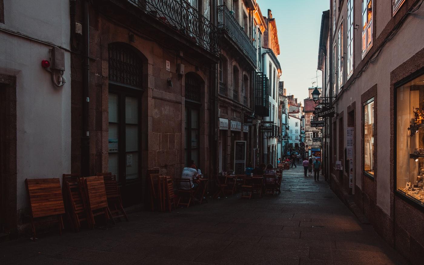 Portugal y norte de España en grupo (con Lisboa, Évora, Fátima, Oporto, Santiago, Oviedo y más)