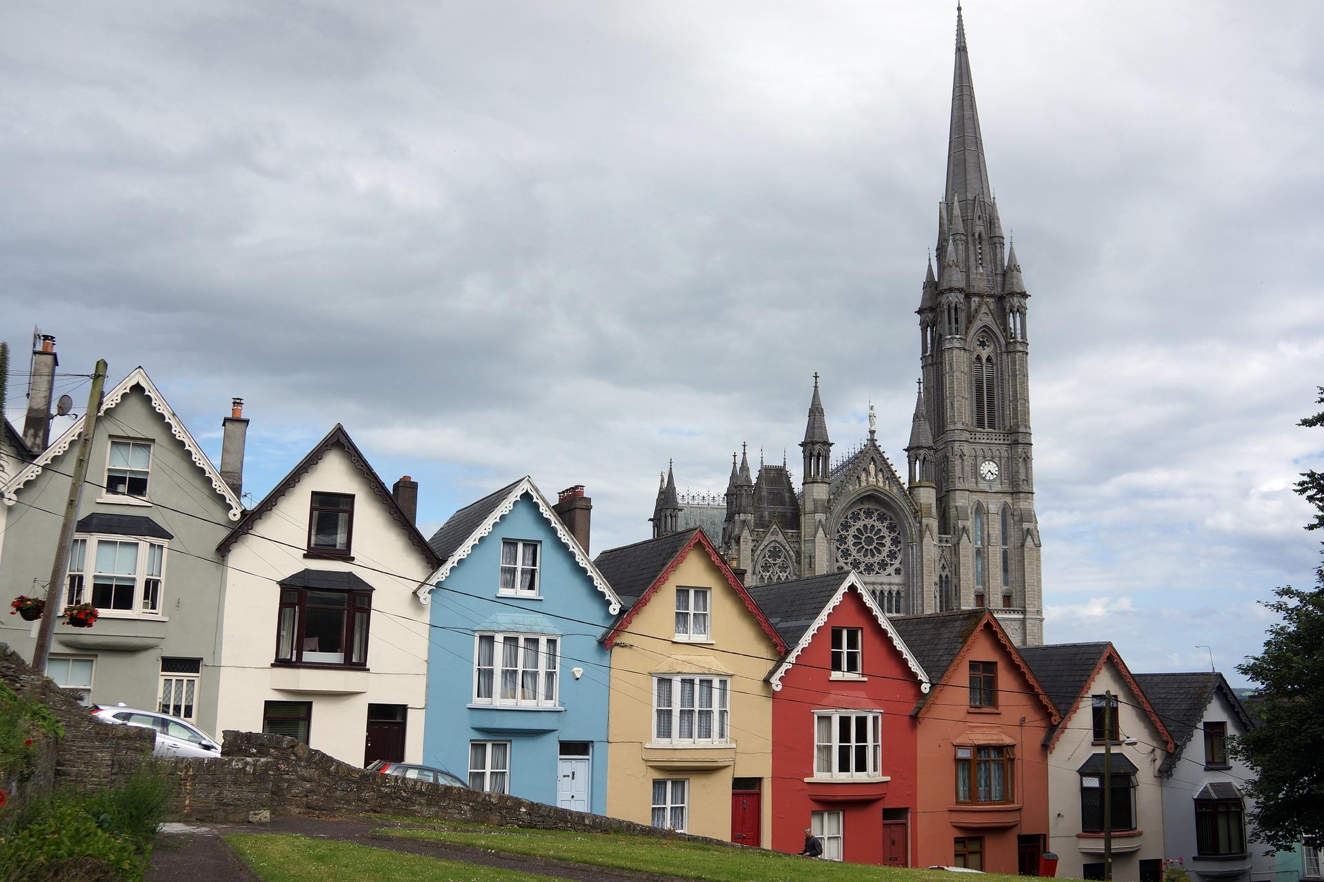 Combinado de las dos Irlandas: Belfast, Acantilados de Moher y más