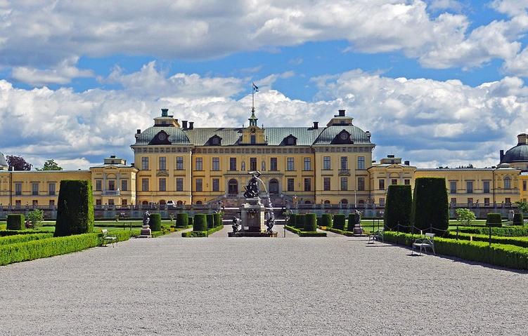Estocolmo y Copenhague, dos capitales bálticas en grupo