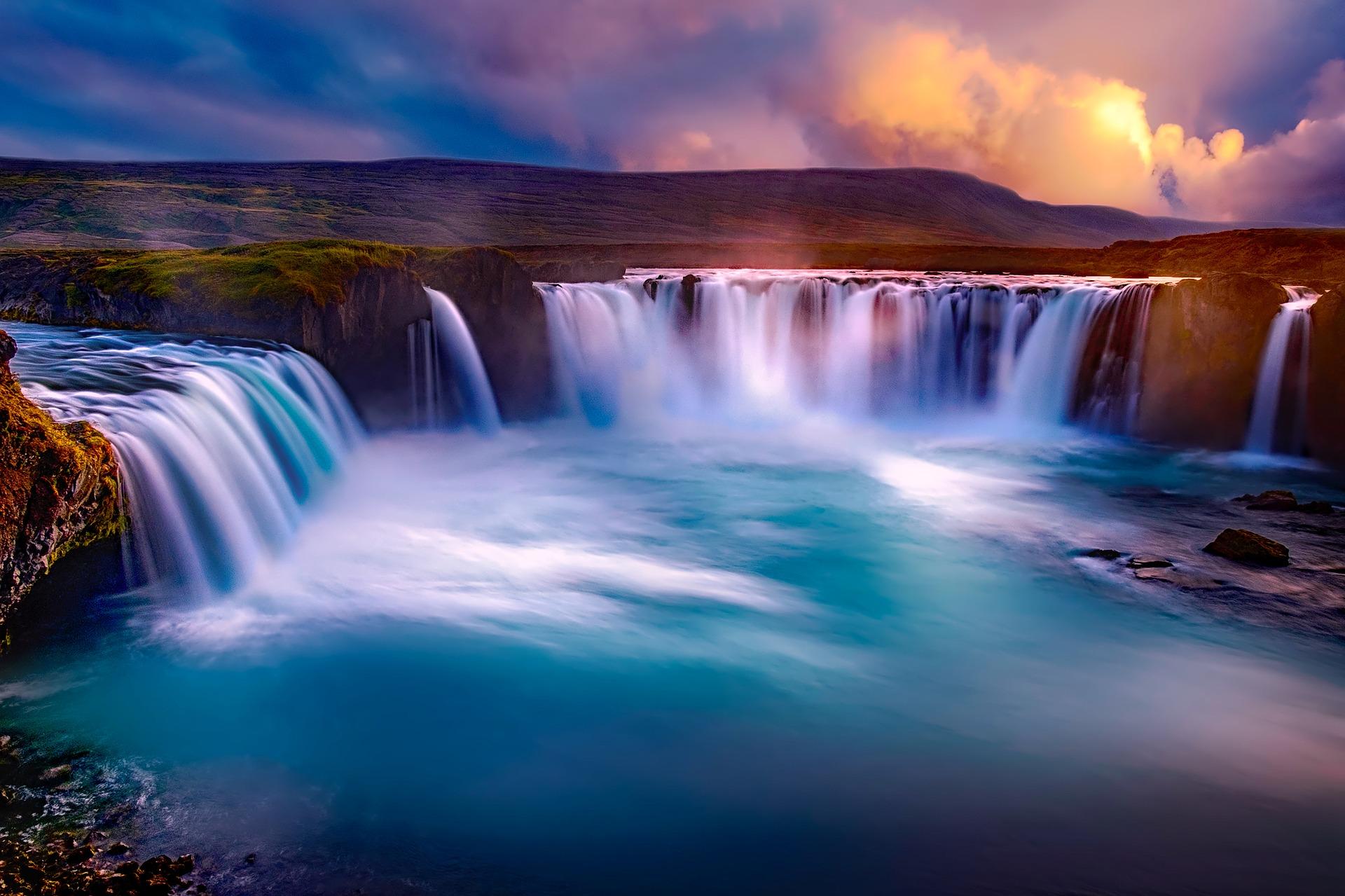 Gran tour por Islandia con excursión de avistamiento de ballenas (10 días)