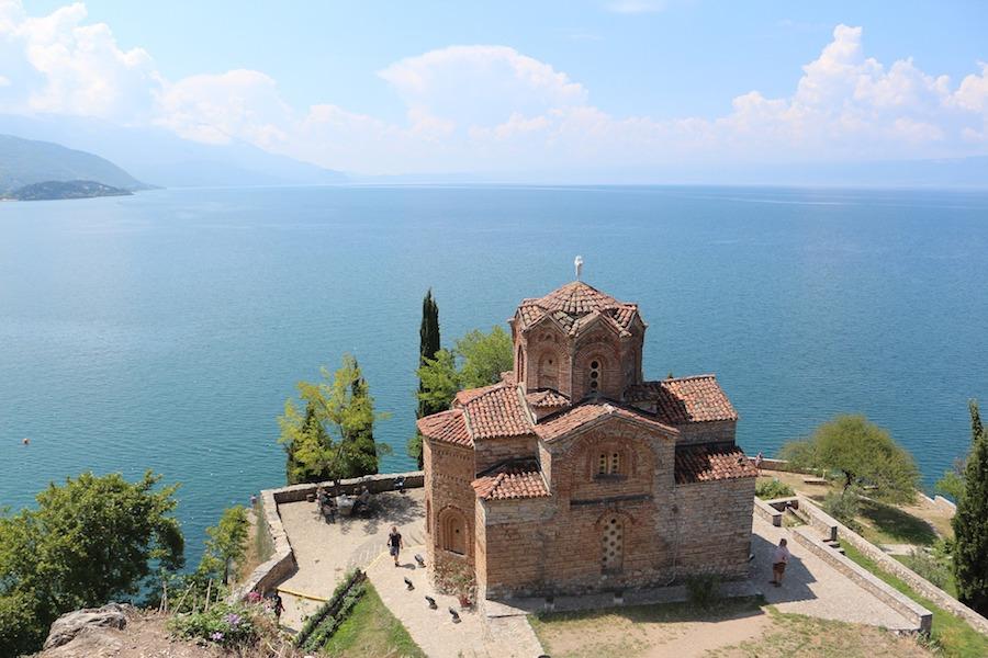 Ruta por los Balcanes: de Croacia a Macedonia  (8 días)
