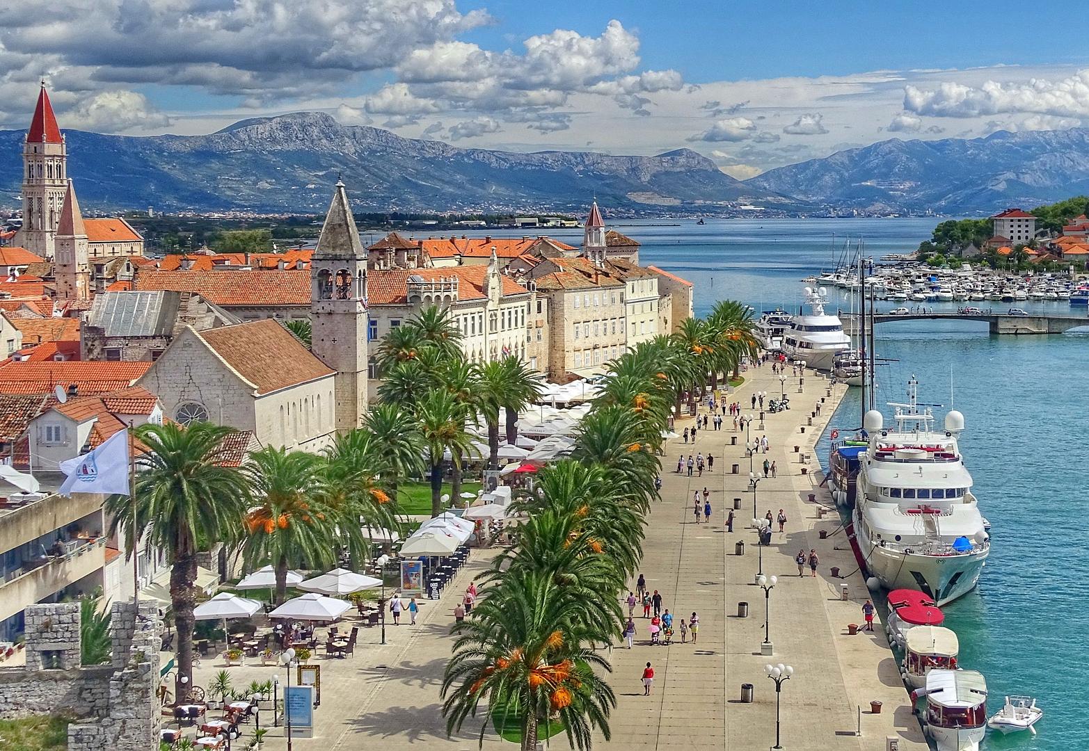Ruta completa por los Balcanes: 6 países en 13 días