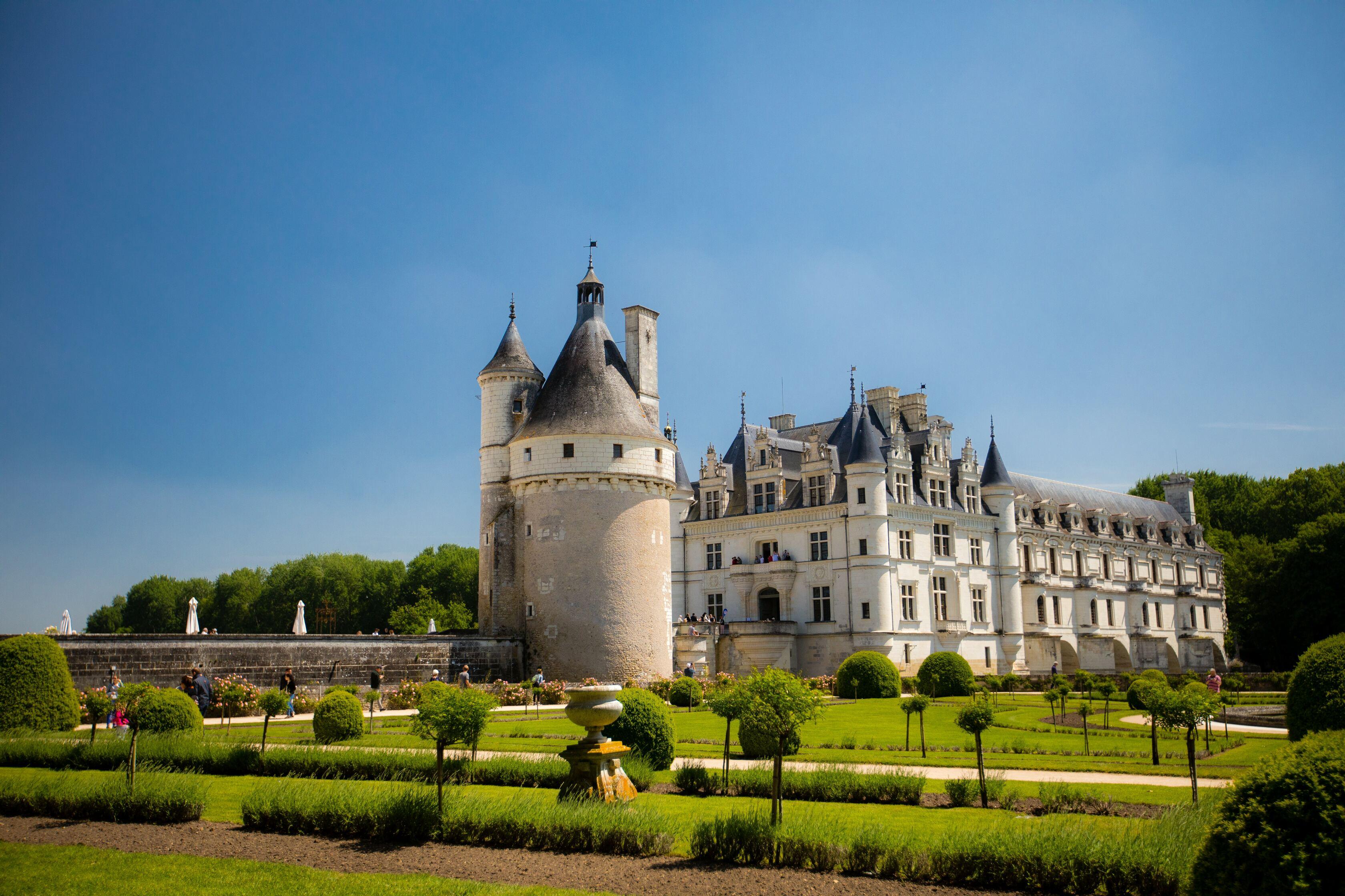 Bretaña francesa, Castillos del Loira y Sur de Inglaterra (Exclusivo Singles)