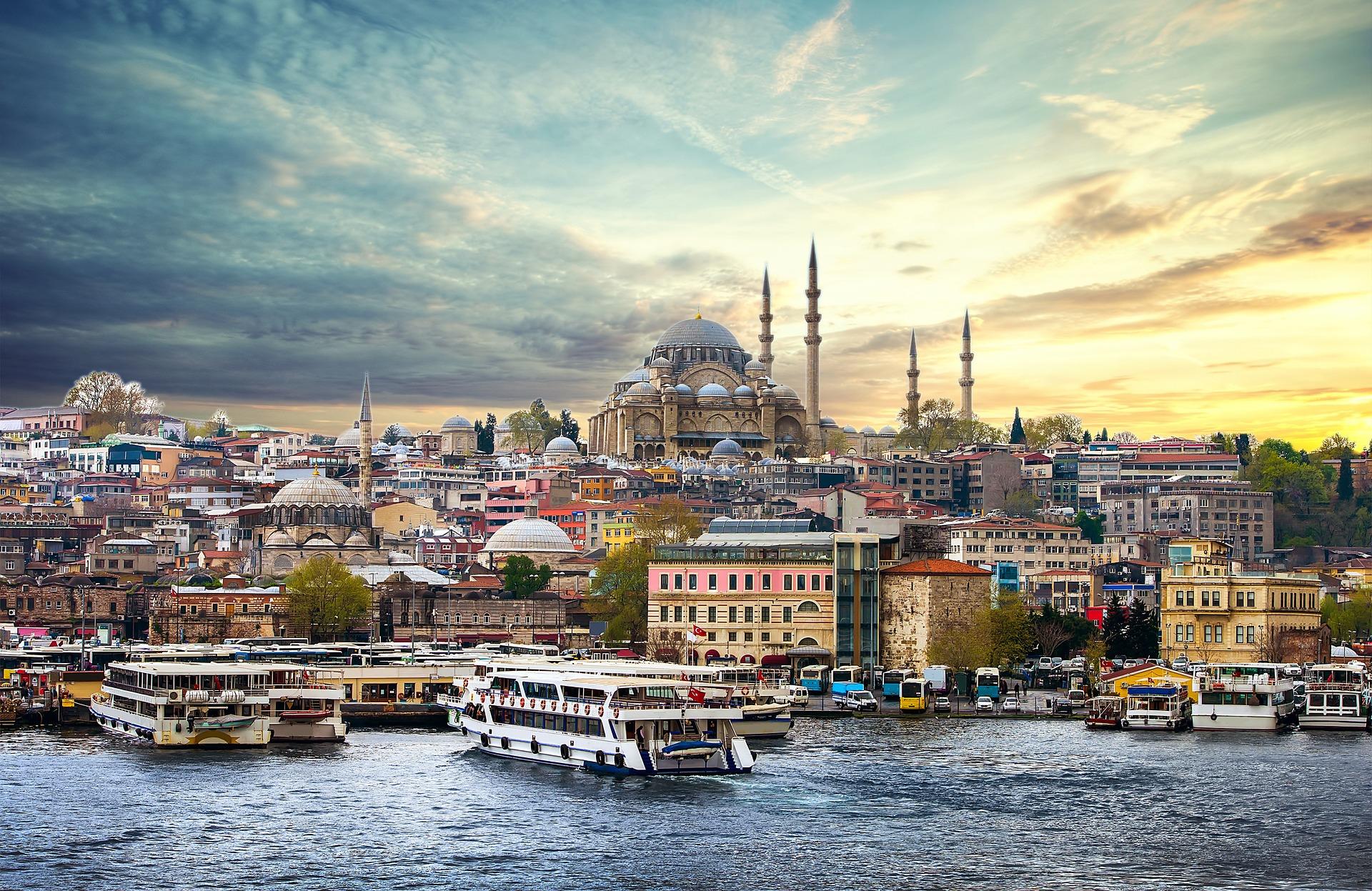 Turquía 9 días con estancia en Estambul, Capadocia, Pamukkale y Esmirna