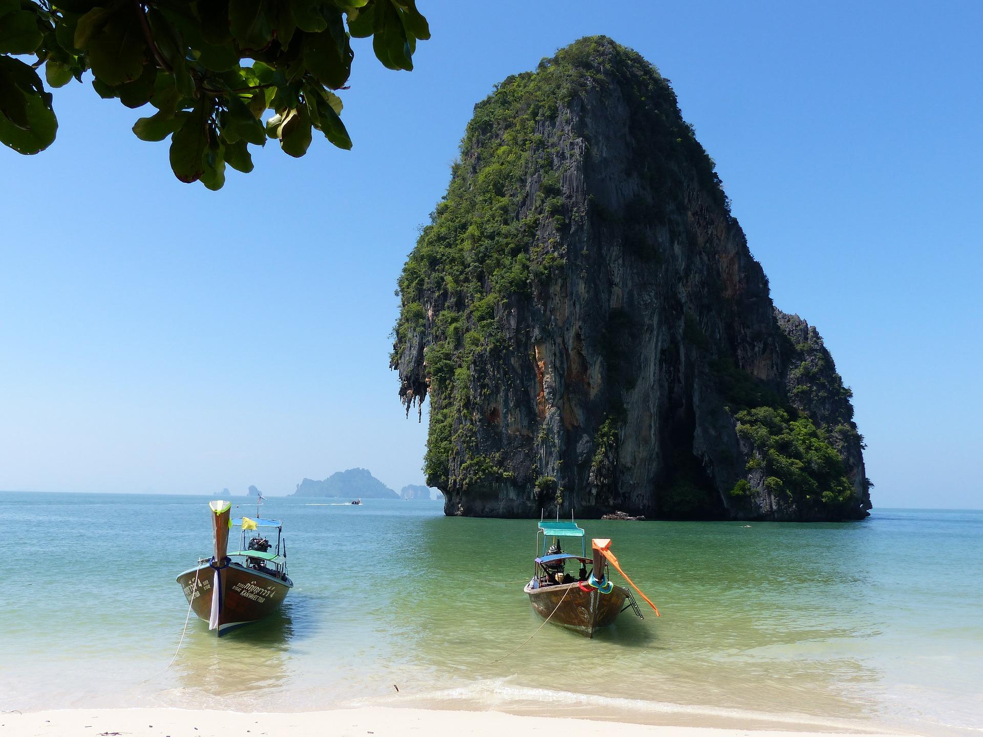 Tailandia y sus minorías étnicas en Chiang Mai (con extensión a Krabi)