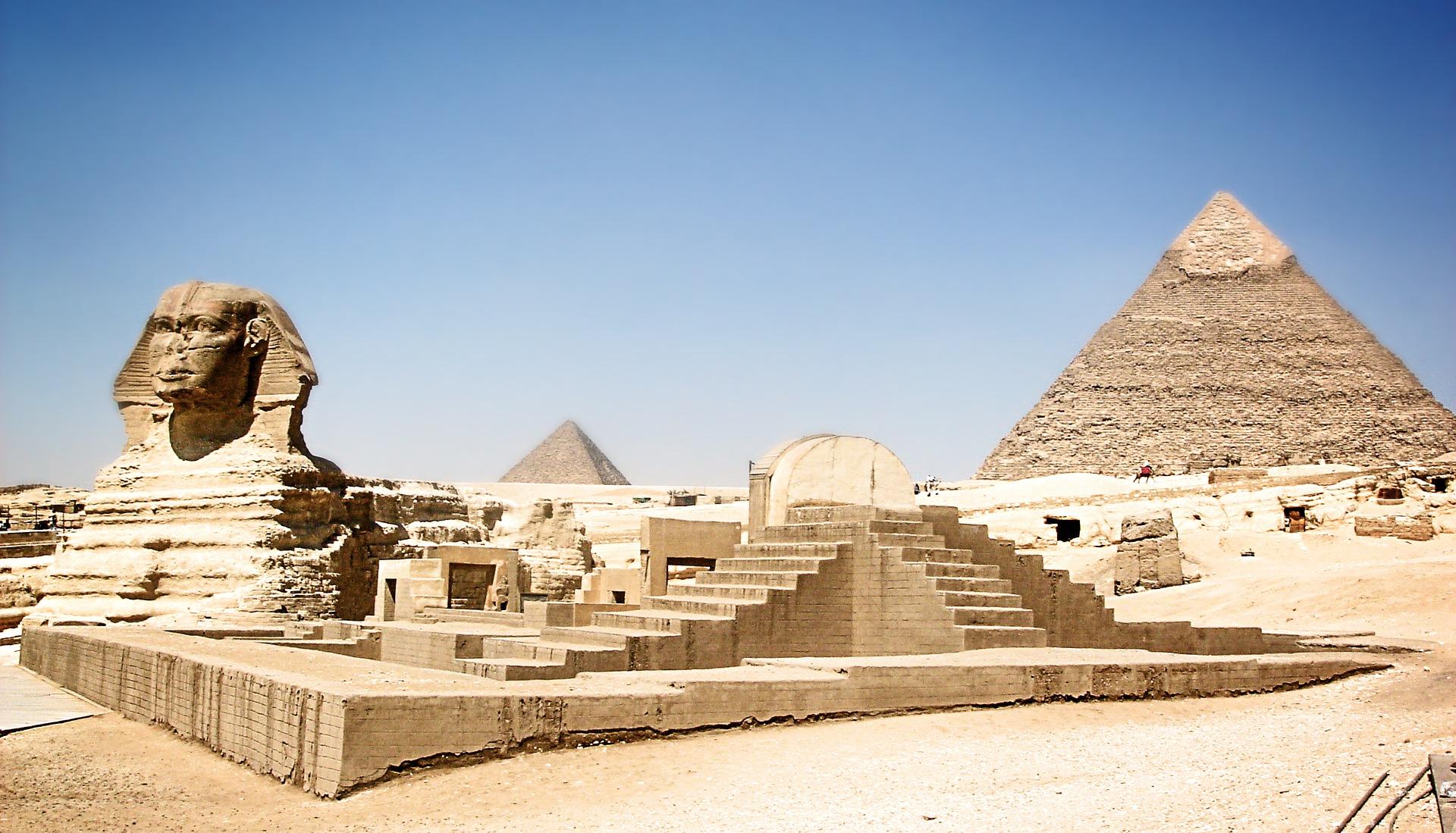 Súper oferta: Egipto low cost (salida desde Madrid)