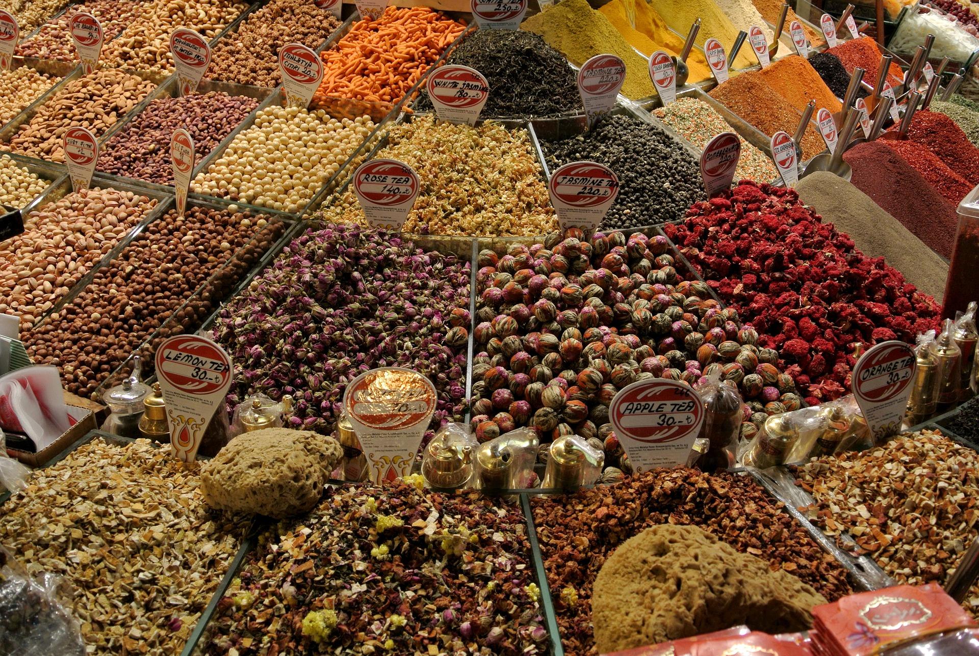 Lo mejor de Estambul en 5 días