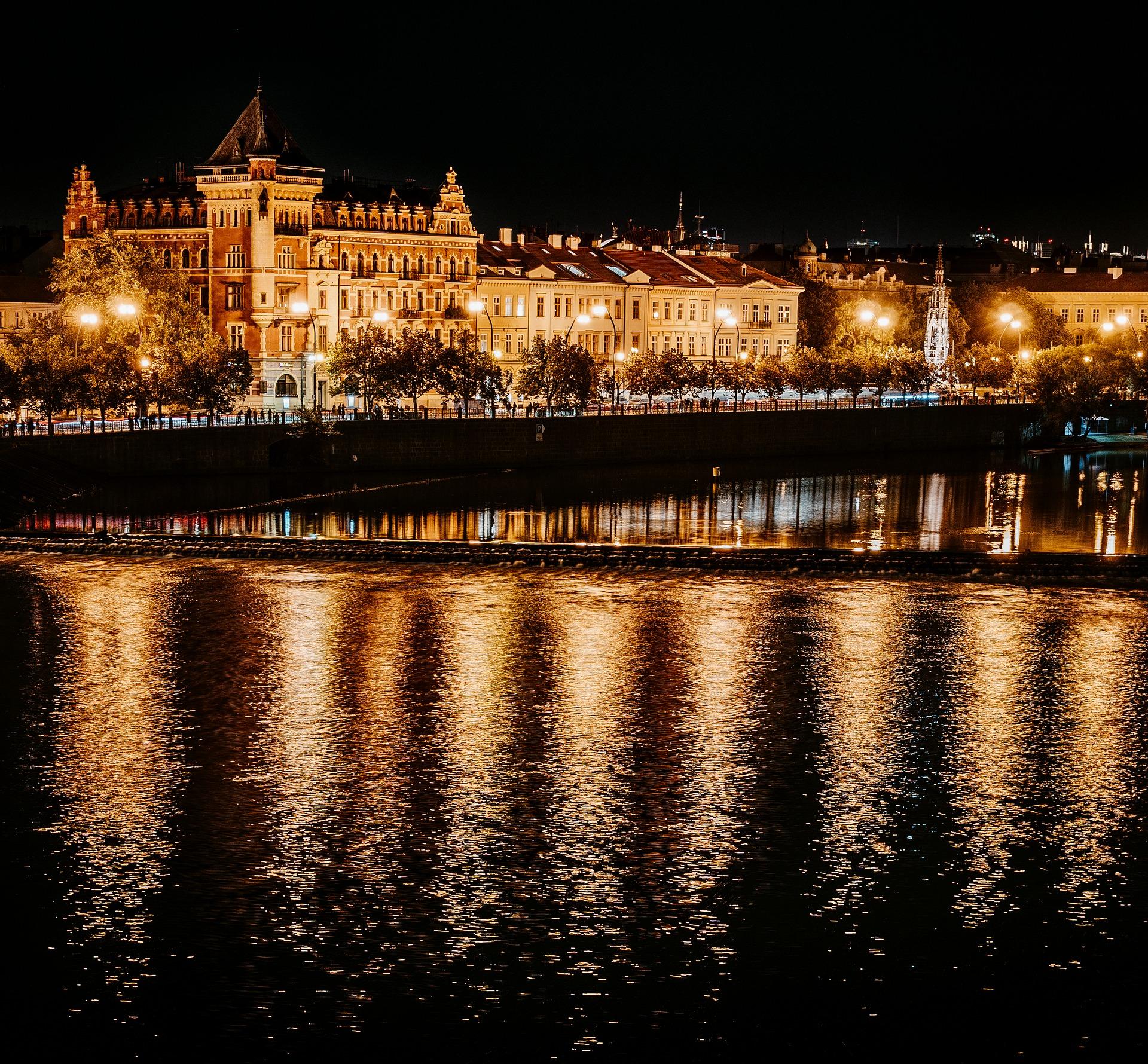 Escapada a Praga de 5 días