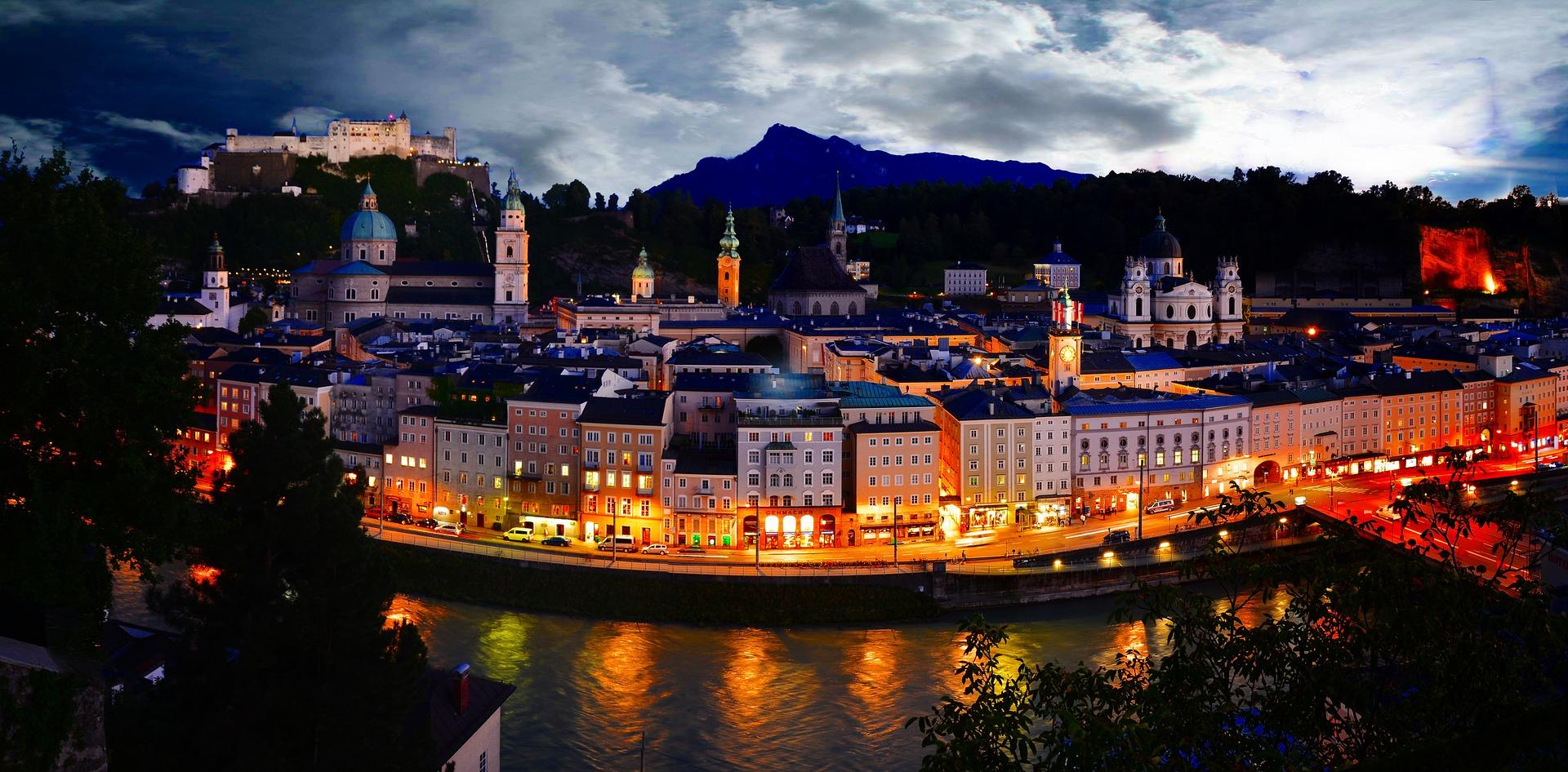 Fin de Año en Baviera y Tirol en grupo especial single