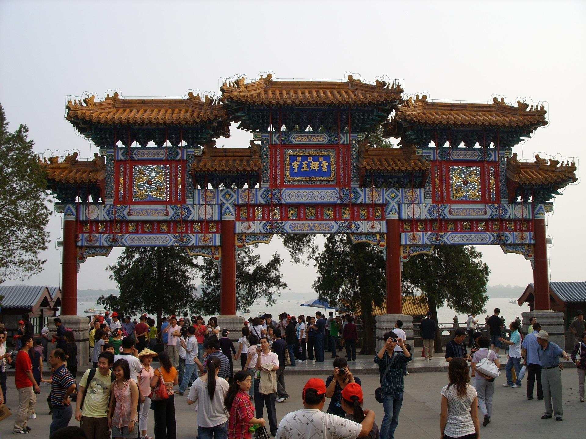 Semana Santa en grupo por China: de Pekín a Shanghai en tren bala
