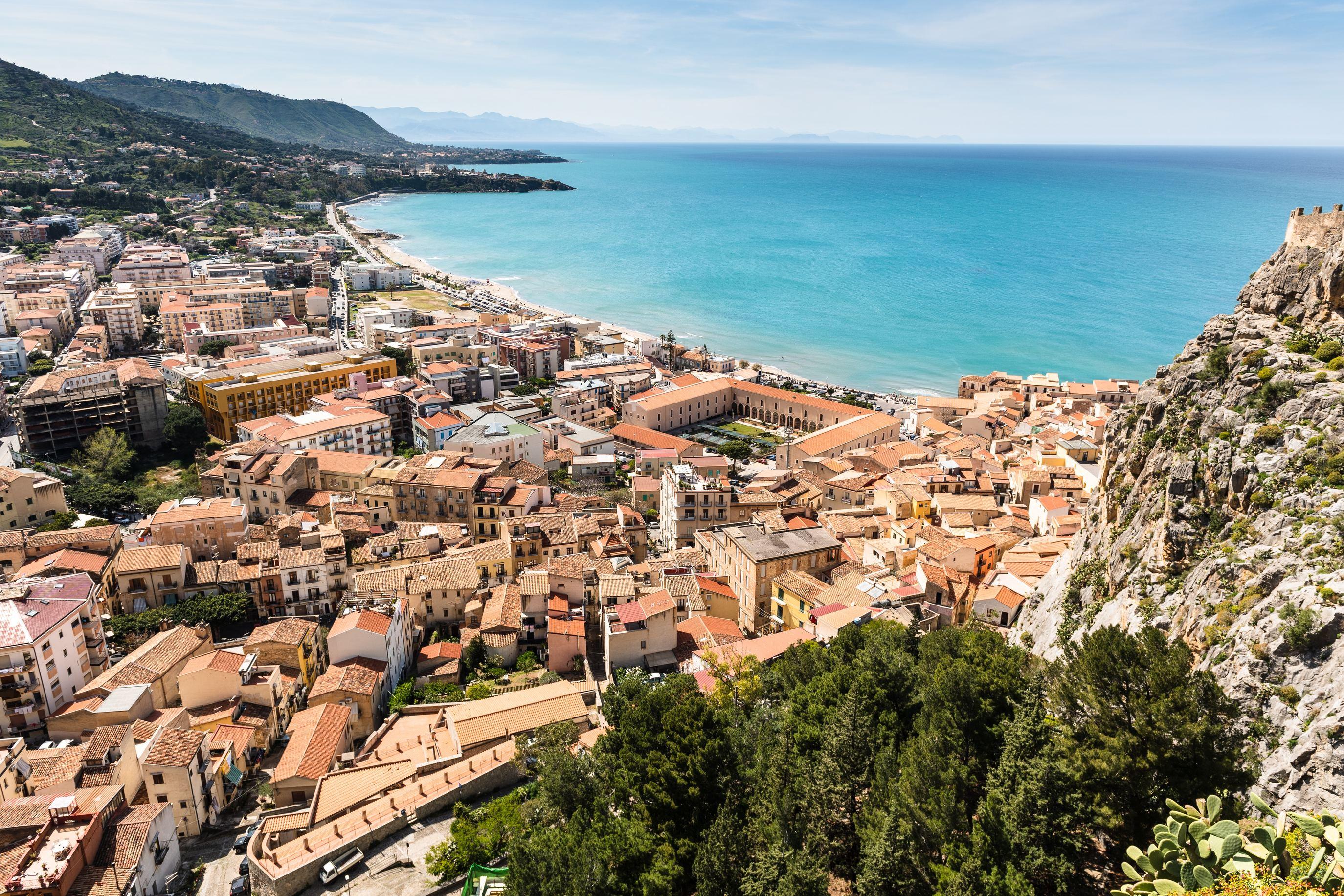 Circuito de la Sicilia Mágica en grupo en Semana Santa (salida desde Palermo)