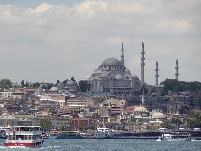 Turquía en grupo especial singles con Capadocia, Estambul, Pamukkale y más