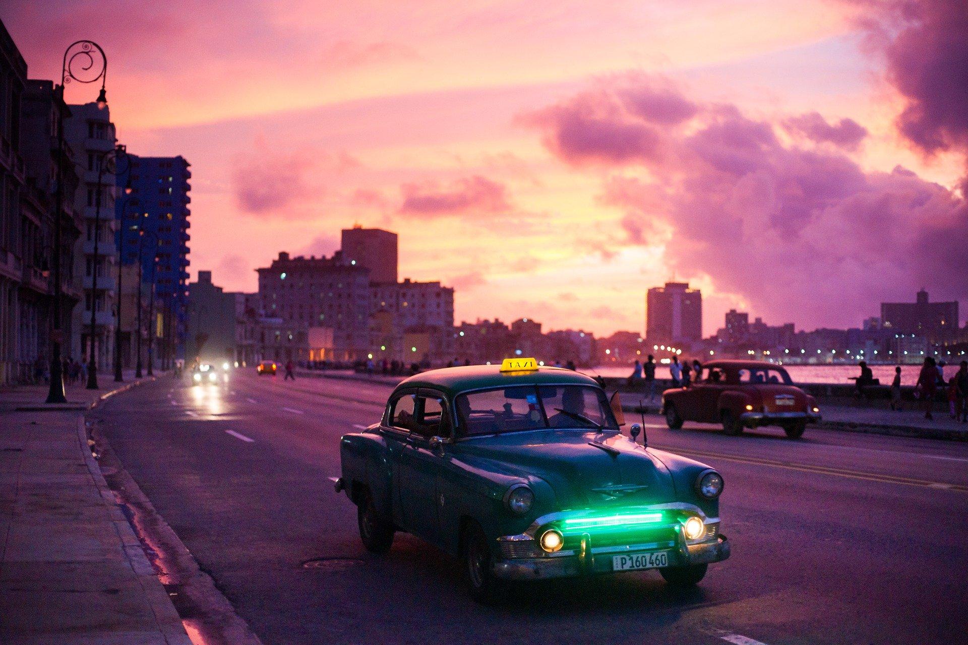 Cuba: el gran combinado (Habana, Trinidad y Cayo Santa María)