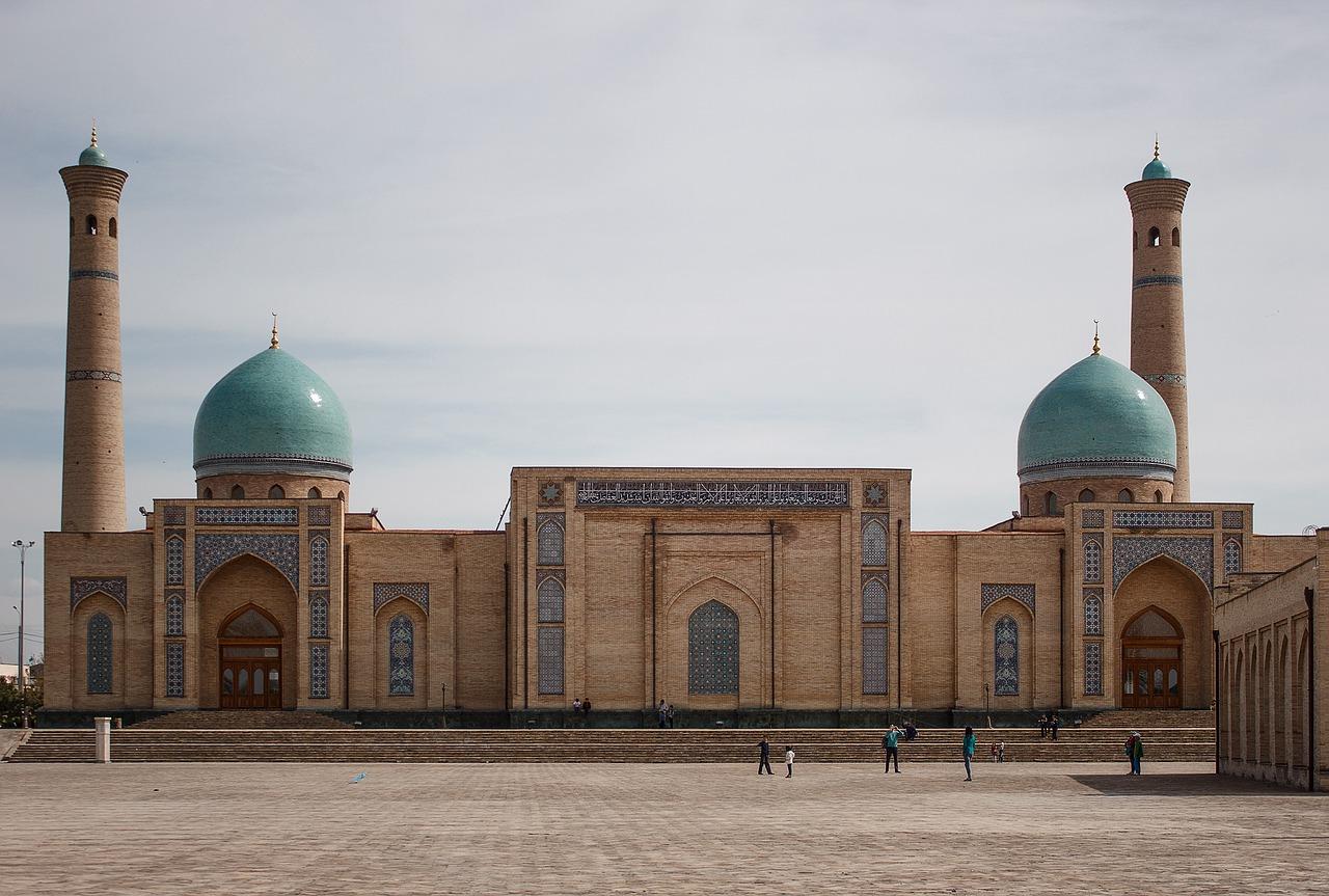 Uzbekistán: la perla de Asia Central