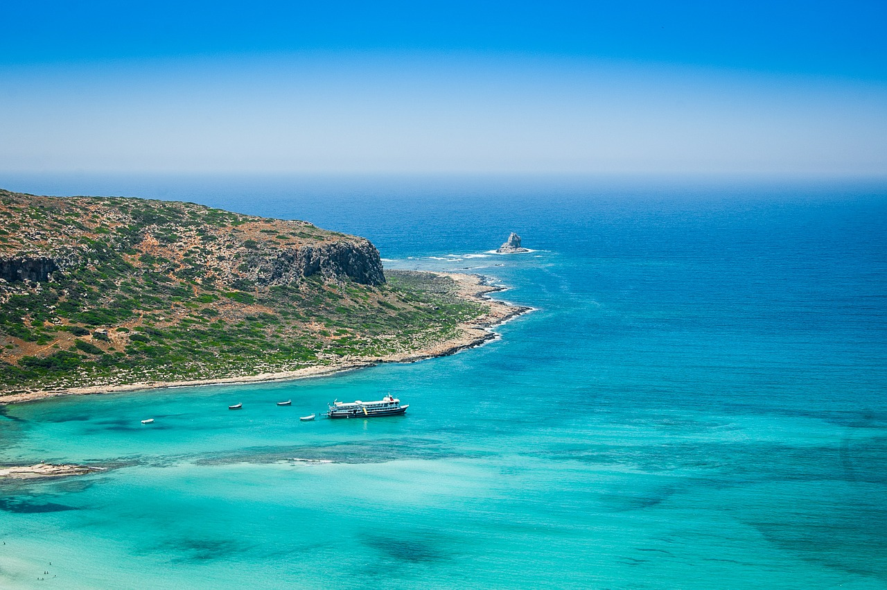 Creta: la isla más fascinante de Grecia