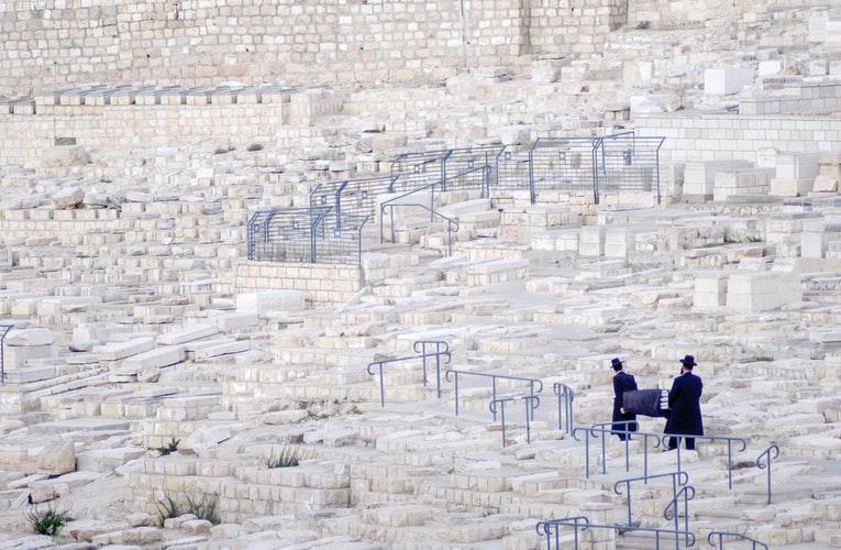 Lo mejor de Jerusalén y Jordania con Amman, Petra y Wadi Rum