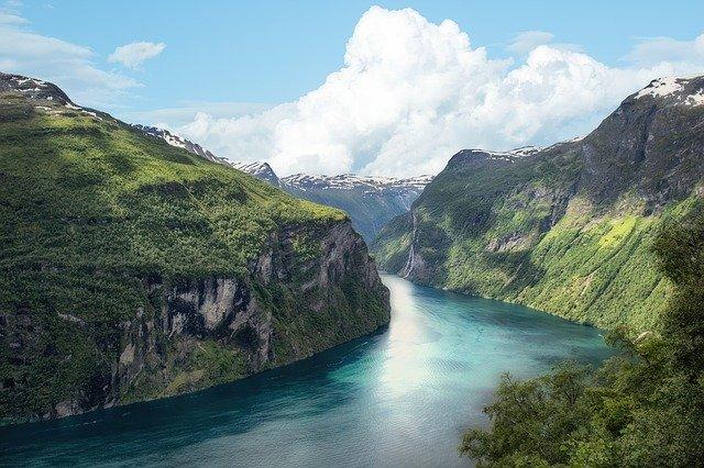 Escapada a Bergen: la puerta de los fiordos