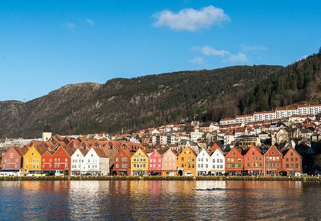 Fiordos noruegos: Oslo, valle de Voss, Stavanger y Bergen