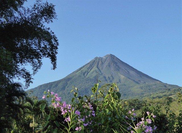 Costa Rica: Tortuguero, Río Pacuare, Sarapiquí, Arenal y Llano Bonito de Naranjo
