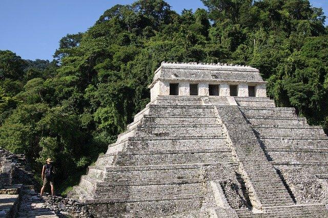 México Colonial y Maya al completo con playas de Yucatán
