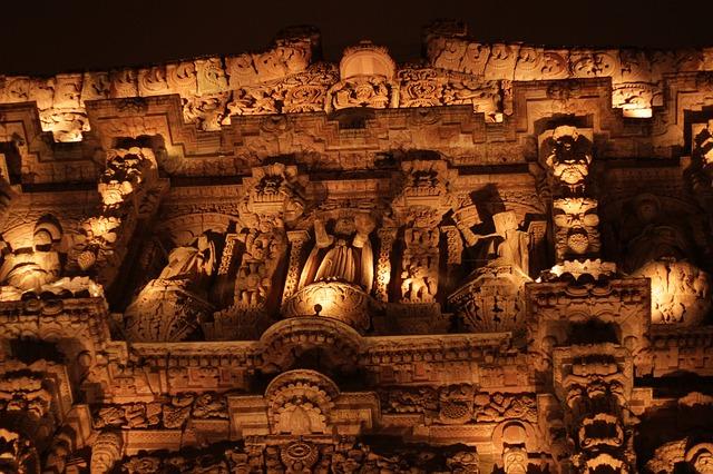 Puente diciembre en México con DF, Zacatecas, Morelia y más