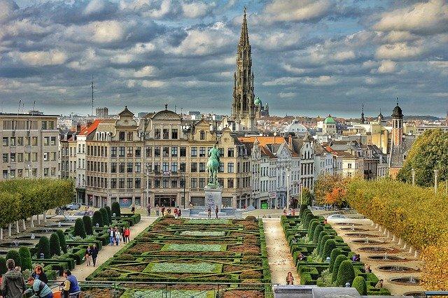 Pinceladas de Flandes: Bruselas, Brujas, Amberes y más