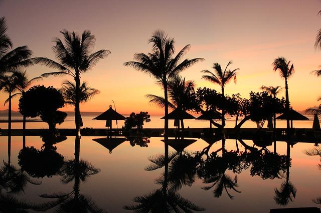 Puente diciembre en Indonesia: Ubud, Gili y playas de Bali