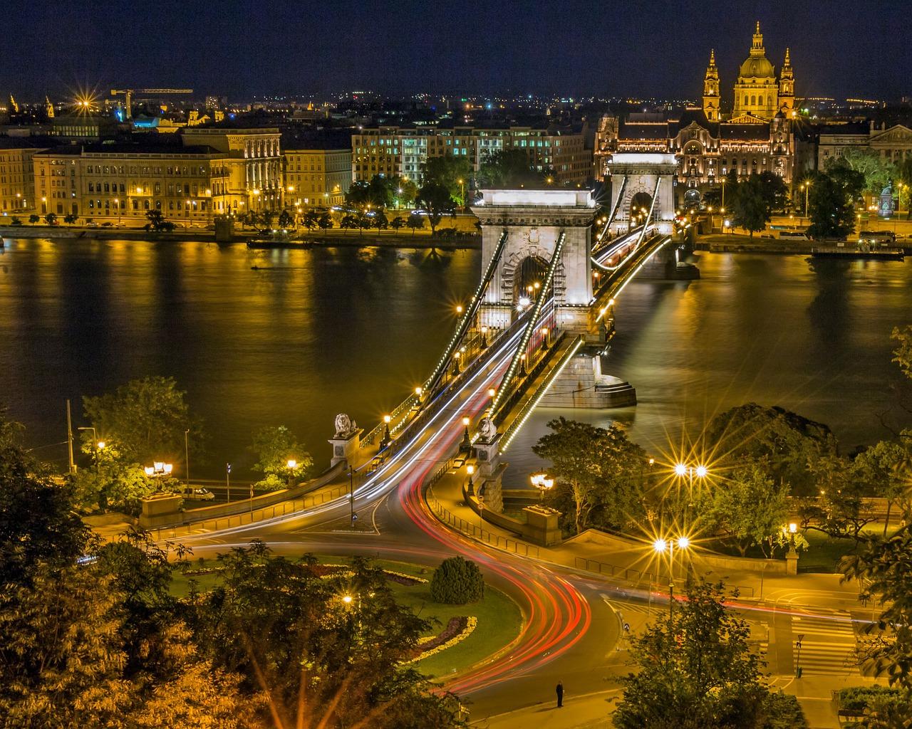 Viena, Budapest y Praga: las ciudades imperiales