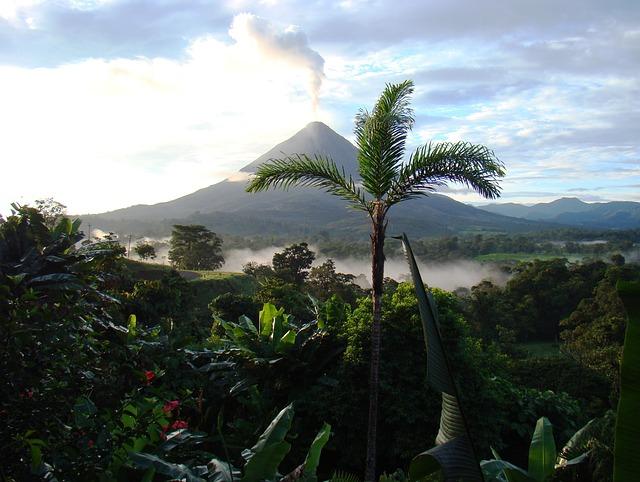 La Costa Rica esencial en el puente de diciembre