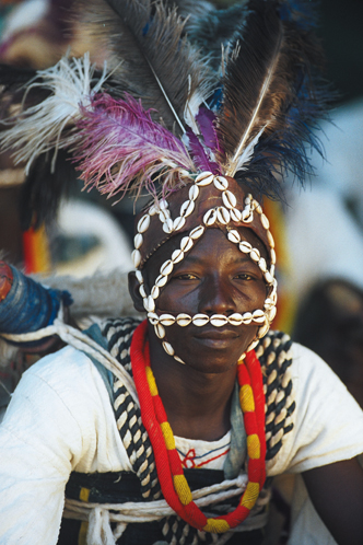 Navidad Camerún Etnias y Sabana