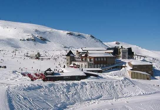 Esquí en Sierra Nevada: Puente de Diciembre