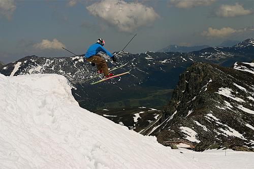Esquí en Sierra Nevada: Navidad