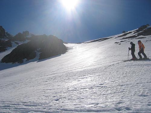 Esquí en Andorra- Grand Valira: Reyes