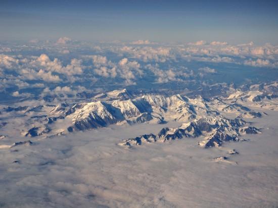 Alaska Canoa Y Trekking