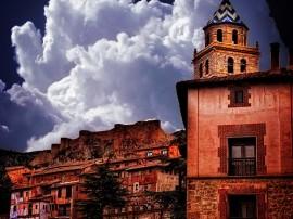 Circuitos por Albarracín