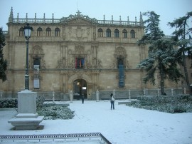 Circuitos por Alcalá de Henares